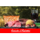 Colis d'automne (tendance Porc)