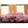 Sauté de porc (ensemble de 1kg200)