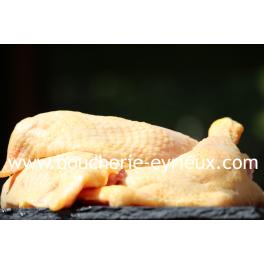 Cuisse de poulet x1