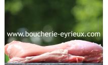 Filet de veau (pièce de 500g)