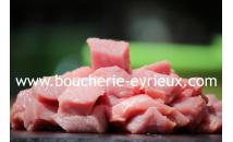 Blanquette de veau (ensemble de 1kg200)