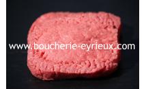 Steak hâché du boucher x1