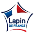 Label lapin