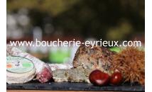 Colis Partagez l'Ardèche