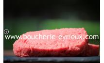 Steak haché 120g x1