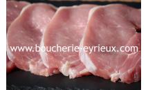 Escalope de porc x2